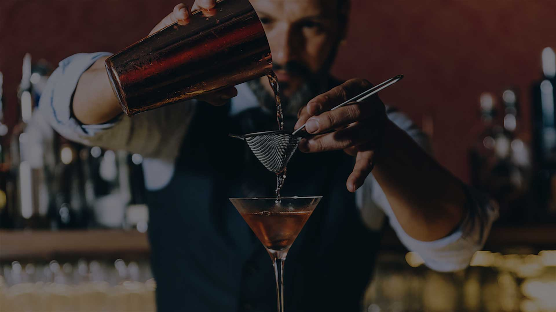 Turnkey Cocktail Bar. Restaurant Franchise Directory. ReadyMade Business for Sale