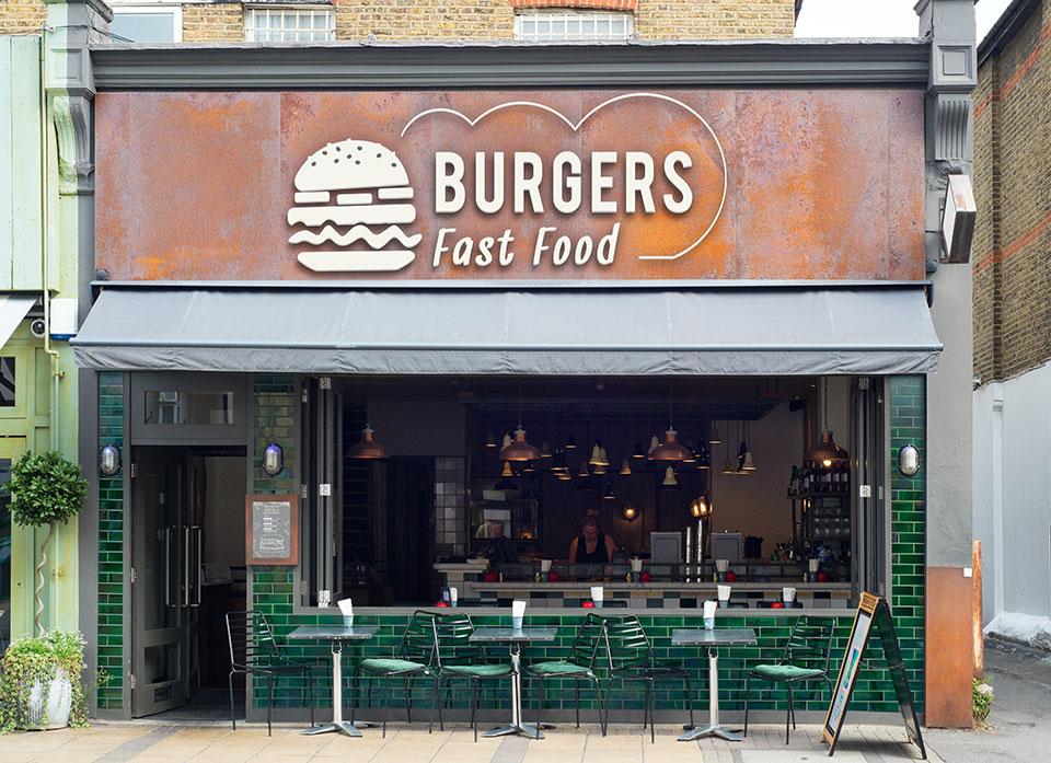 How to Open a Burger Restaurant?