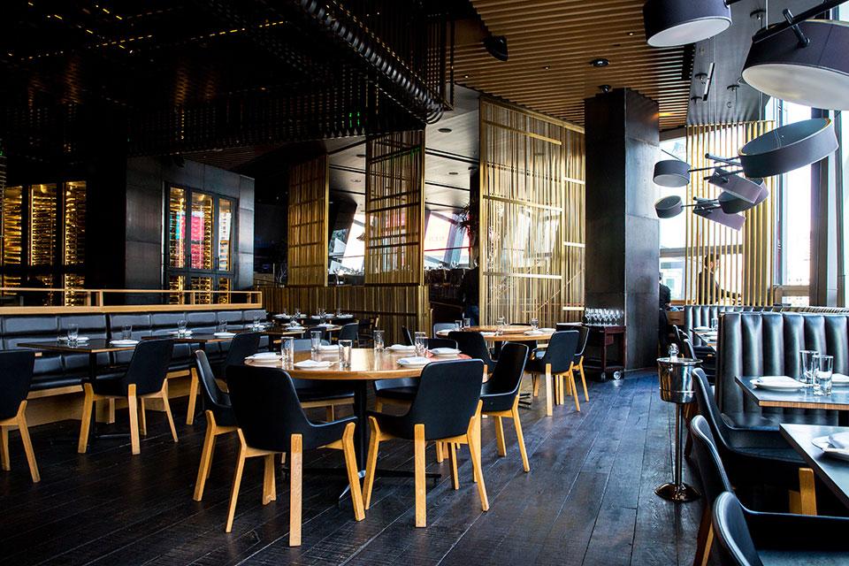 Как Выбрать Помещение Под Ресторан или Кофейню?