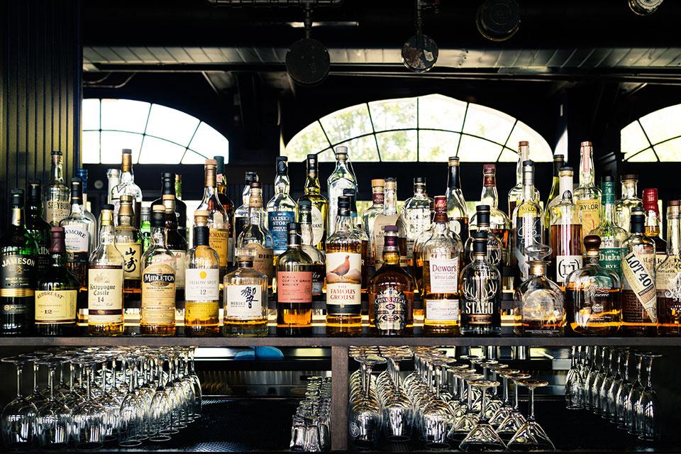 Кто Владеет Алкогольными Брендами