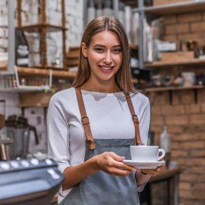 открытие кофейни под ключ