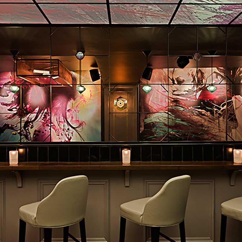 открываем коктейль бар
