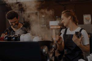 открыть кофейню в харькове