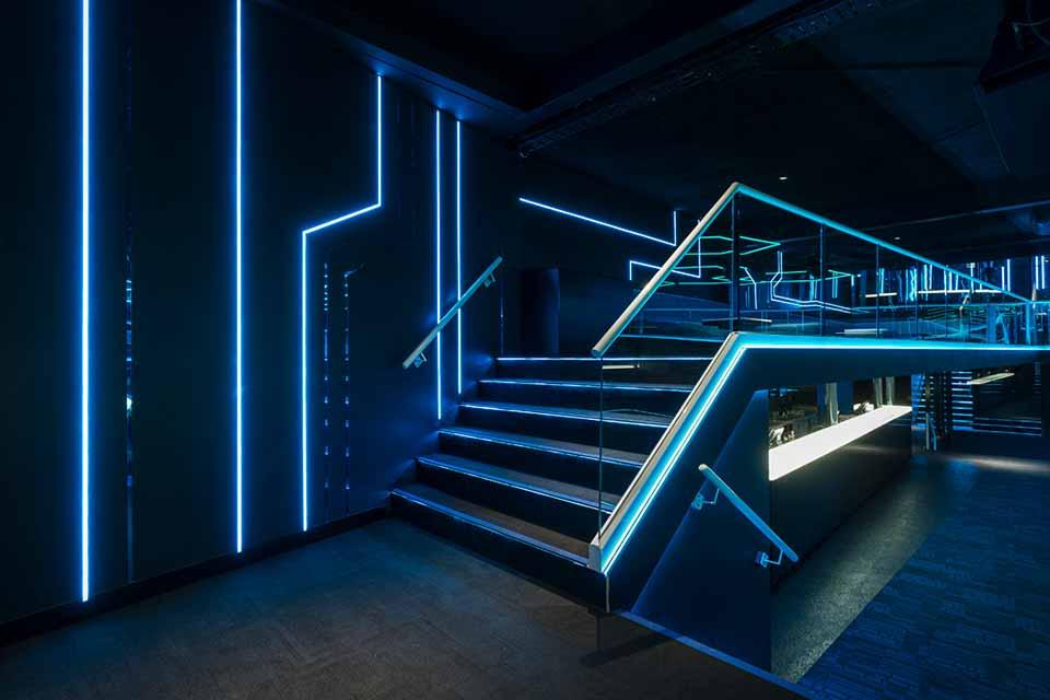 turnkey nightclub solutions