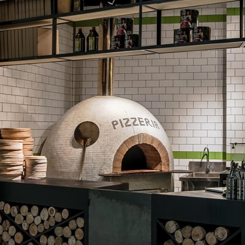 открыть пиццерию под ключ